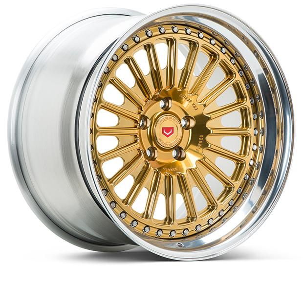 """Vossen Wheels Vossen Wheels """"ERA 3""""   8 x 18 -10 x 24"""