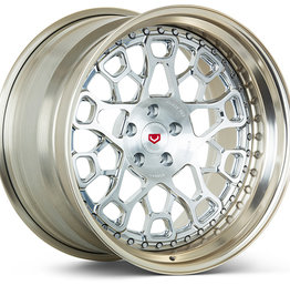 "Vossen Wheels Vossen Wheels ""ERA 4""   8 x 18 -10 x 24"