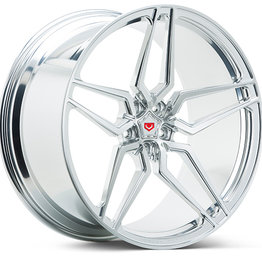 "Vossen Wheels Vossen Wheels ""MX-1 ,    8 x 18 -10 x 24"