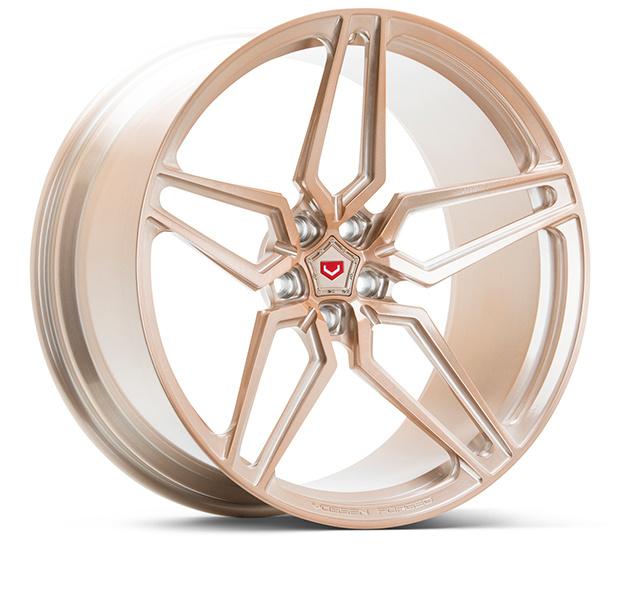 """Vossen Wheels Vossen Wheels """"MX-1 ,    8 x 18 -10 x 24"""