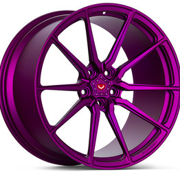"Vossen Wheels Vossen Wheels ""MX-2 ,    8 x 18 -10 x 24"