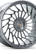 """Vossen Wheels Vossen Wheels """"MLR-1 - 3 ,    8,5 x 19 -10 x 24"""