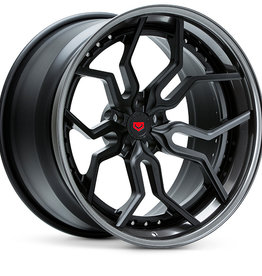 "Vossen Wheels Vossen Wheels "" HC3""   8 x 18 -10 x 24"