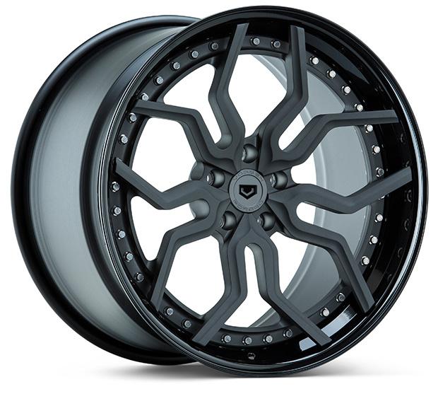 """Vossen Wheels Vossen Wheels """" HC3 """"   8 x 18 -10 x 24"""