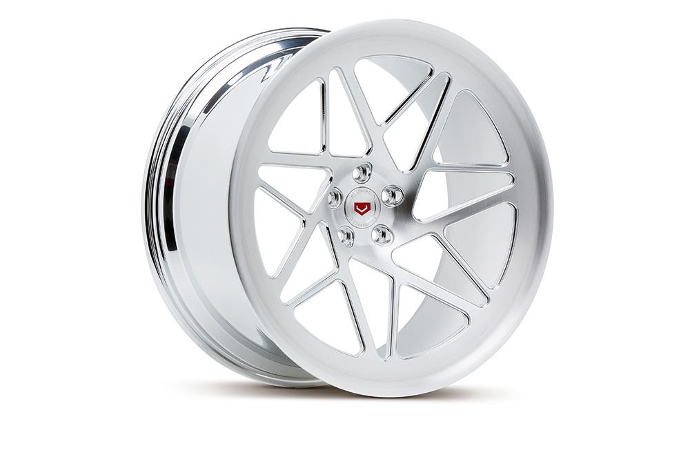 """Vossen Wheels Vossen Wheels """"LC-108T - 109T ,    8 x 19 -10 x 24"""