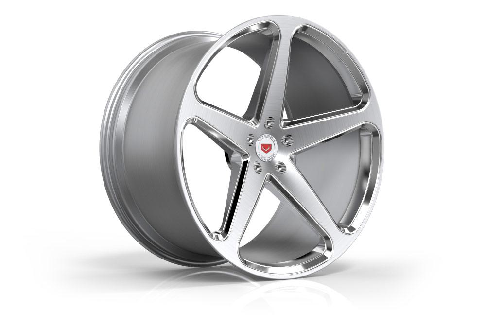 """Vossen Wheels Vossen Wheels """"CG201 - 205T ,    8 x 18 -10 x 24"""