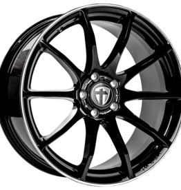 "Tomason Wheels Tomason  ""TN1"" 6,5 x 16 - 8,5 x 19"