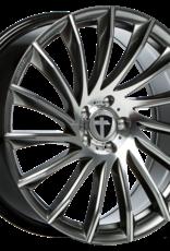 "Tomason Wheels Tomason  ""TN16""  7,5 x 17   -  10 x 22"