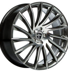 "Tomason Wheels Tomason  ""TN16""  7,5 x 17   -  10 x 22"