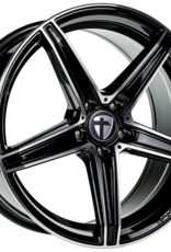 "Tomason Wheels Tomason  ""TN20""  8 x 18     -   8,5 x 20"