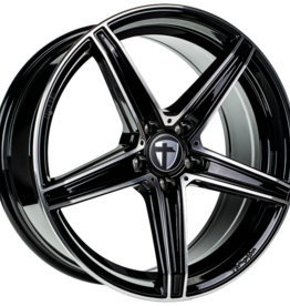"Tomason Wheels Tomason  ""TN20""  8 x 18     -   8,5 x 20"