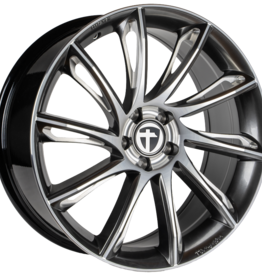"Tomason Wheels Tomason  ""TN24""  8,5 x 19   -  8,5 x 20"