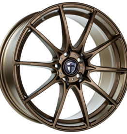 "Tomason Wheels Tomason  ""TN25 Superlight""  8,5 x 19"