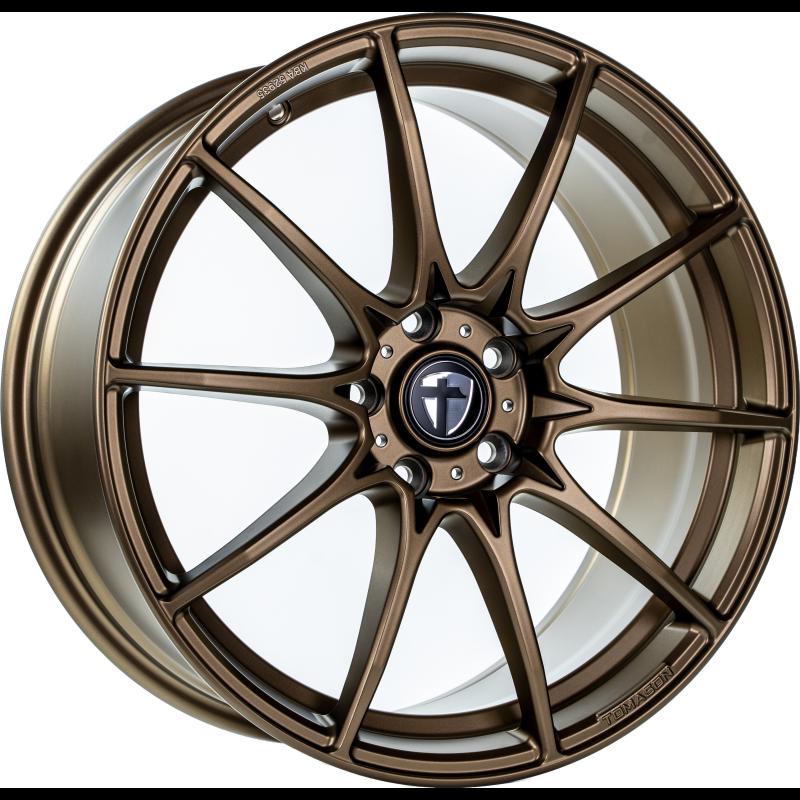 "Tomason Wheels Tomason  ""TN25 Superlight""  8,5 x 19"