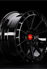 """TEC Speedwheels """"GT8"""" 8 x 18 - 9 x 20  Audi , Honda , Hyundai , Kia , Opel , Saab , Rover , Seat , Skoda , Subaru , VW ...."""