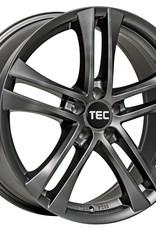 "TEC Speedwheels ""AS4+AS4 EVO"" 6,5 x 16 Audi , Honda , Hyundai , Kia , Opel , Saab , Rover , Seat , Skoda , Subaru , VW ...."