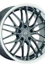 "Barracuda Wheels Barracuda ""Voltec T6"" 7 x 17 - 9 x 20 Alfa , Audi , BMW , Cadillac , Chevrolet , Chrysler , Citroen , Daihatsu , Dodge , Fiat , Ford , Honda , Hyundai , Jaguar , Jeep , Kia , Landrover , Lexus , Mazda , Mercedes , Mitsubishi , Nissan , Opel , Peugeot , Re"