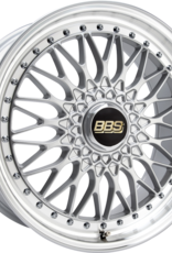 BBS Wheels BBS Super RS (2tlg.) 8,5 x 19 + 8,5 x 20  Audi , Seat , Skoda , VW