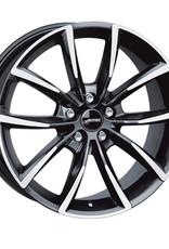 """Autec Wheels Autec  """"ASTANA"""" 7 x 17 - 9 x 21   Audi , Chevrolet , Citroen , Dacia , Honda , Hyundai , Kia , Mazda , MB , Mini ,"""