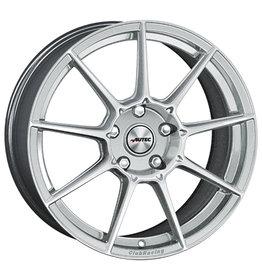 "Autec Wheels Autec  ""CR - Clubracing"" 7,5 x 17 - 8,5 x 18  Audi , Chevrolet , Citroen , Dacia , Honda , Hyundai , Kia , Mazda , MB , Mini ,"