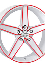 "Autec Wheels Autec  ""Delano - D"" 7,5 x 17 - 8,5 x 20  Audi , Chevrolet , Citroen , Dacia , Honda , Hyundai , Kia , Mazda , MB , Mini ,"