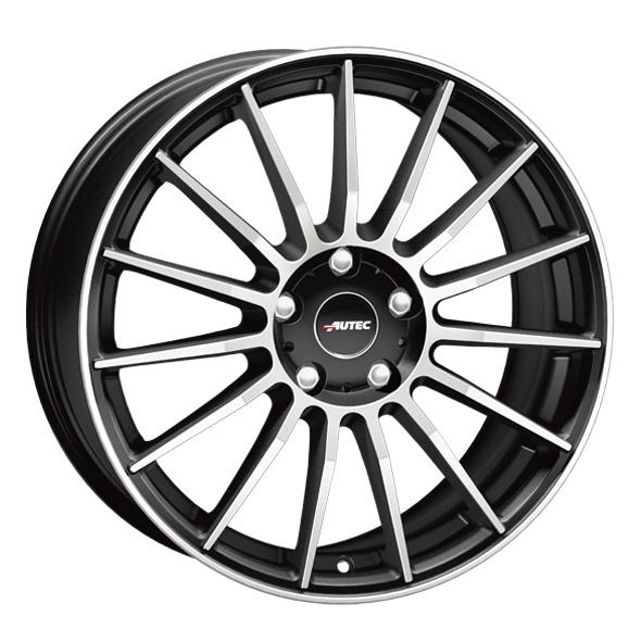 "Autec Wheels Autec  ""LAMERA"" 7,5x 17 - 8 x 19  Audi , Chevrolet , Citroen , Dacia , Honda , Hyundai , Kia , Mazda , MB , Mini ,"