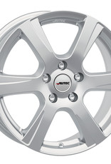 "Autec Wheels Autec  ""POLARIC"" 6 x 15 - 7,5 x 19 Audi , Chevrolet , Citroen , Dacia , Honda , Hyundai , Kia , Mazda , MB , Mini ,"