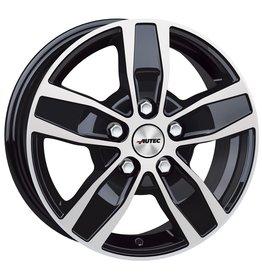 "Autec Wheels Autec  ""QUANTRO"" 6 x 15 - 7,5 x 18 Audi , Chevrolet , Citroen , Dacia , Honda , Hyundai , Kia , Mazda , MB , Mini ,"