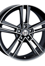 "Autec Wheels Autec  ""RIAS"" 8,5 x 19 - 8,5 x 20  Audi , Chevrolet , Citroen , Dacia , Honda , Hyundai , Kia , Mazda , MB , Mini ,"