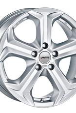 "Autec Wheels Autec  ""XENOS"" 6,5 x 16 - 9 x  20 Audi , Chevrolet , Citroen , Dacia , Honda , Hyundai , Kia , Mazda , MB , Mini"