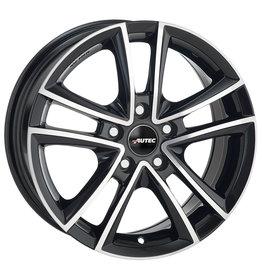 "Autec Wheels Autec  ""YUCON"" 6,5 x 15 - 8 x  18 Audi , Chevrolet , Citroen , Dacia , Honda , Hyundai , Kia , Mazda , MB , Mini"