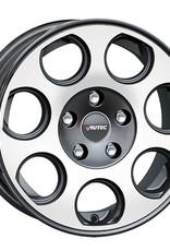 """Autec Wheels Autec  """"YUNA"""" 6 x 15  Audi , Chevrolet , Citroen , Dacia , Honda , Hyundai , Kia , Mazda , MB , Mini   """"auf Anfrage"""""""