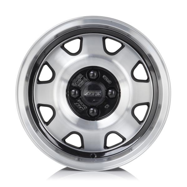 "Autec Wheels ATS  ""CUP"" 7 x 15 - 8 x  18  Audi ,Mercedes,Seat,Skoda,VW usw"