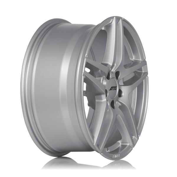 "Autec Wheels ATS  ""MIZAR"" 6,5 x 16 - 10,5 x  21  Audi ,Mercedes,Seat,Skoda,VW usw"