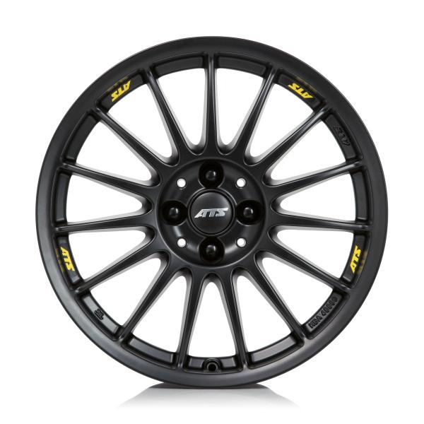 "Autec Wheels ATS  ""STREETRALLYE"" 6 x 15 - 7,5 x  18  Audi ,Mercedes,Seat,Skoda,VW"