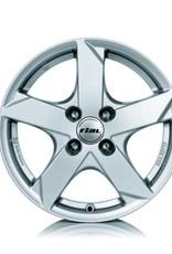 "Rial Wheels RIAL  ""KODIAK"" 5 x 14 - 8  x  19  Audi ,Mercedes,Seat,Skoda,VW"
