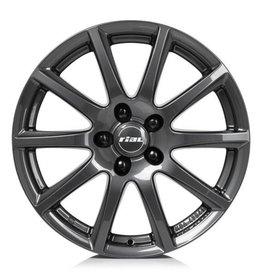 "Rial Wheels RIAL  ""MILANO"" 5,5 x 14 - 7,5  x  18  Audi ,Mercedes,Seat,Skoda,VW"