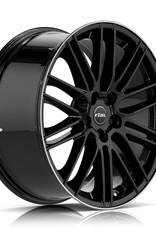 "Rial Wheels RIAL  ""KIBO-X"" 9 x 20 - 9,5  x  21  Audi ,Mercedes,Seat,Skoda,VW"
