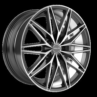 """Proline Wheels PROLINE  WHEELS """"PXE""""  8 x 18 - 9,5 x 19"""
