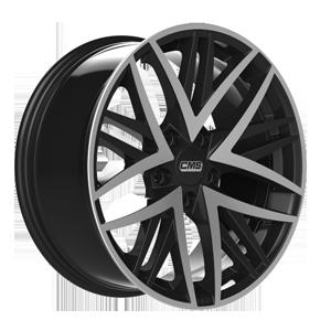 "CMS Wheels CMS  WHEELS ""B1""  7,5  x  17  -  8,5  x  20"