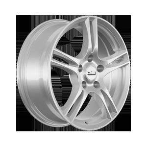 "CMS Wheels CMS  WHEELS ""C9""   5,5  x  14  -  7 x 17"