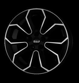 "CMS Wheels CMS  WHEELS ""C20""   7 ,5 x 17  -  8 x 19"