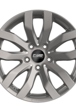 "CMS Wheels CMS  WHEELS ""C22""   6 x 15  -  8 x 18"