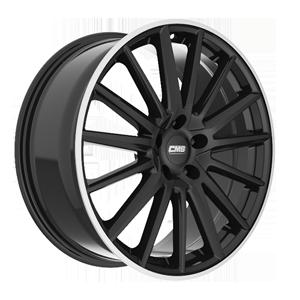 "CMS Wheels CMS  WHEELS ""C23""   7,5 x 17  -  8 x 20"