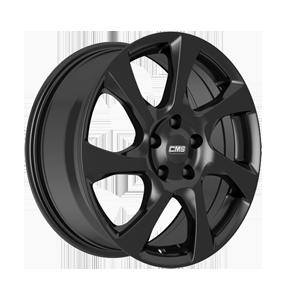 "CMS Wheels CMS  WHEELS ""C24""   6 x 15  -  7 x  17"
