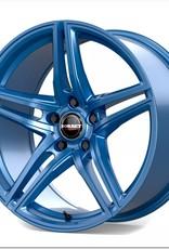 "Borbet Wheels BORBET  WHEELS ""XRT""   8 x 17  -  9,5  x  20"
