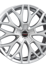 """Borbet Wheels BORBET  WHEELS """"DY""""   8 x 18 - 8,5  x 19"""