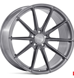 "Ispiri Wheels IW  WHEELS ""FFR1""   8,5  x 19 - 11 x 21"