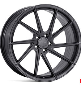 "Ispiri Wheels IW  WHEELS ""FFR1D""   8,5  x 19 - 10,5 x 21"