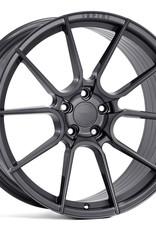 """Ispiri Wheels IW  WHEELS """"FFR6""""   8,5  x 19 - 11 x 21"""